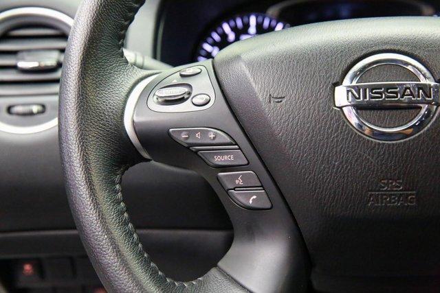 2018 Nissan Pathfinder for sale 120765 16