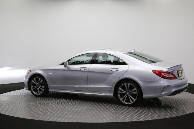 2016 Mercedes-Benz CLS-Class for sale 122975 34