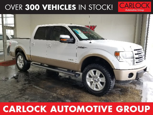 Used 2013 Ford F-150 in Saltillo, MS