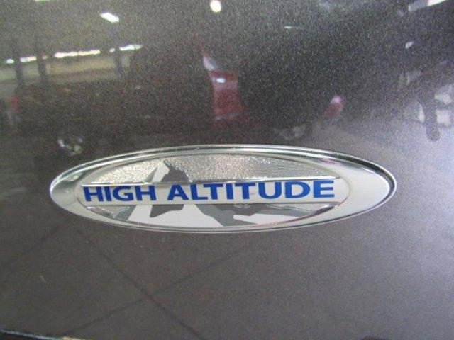 2016 Jeep Patriot Latitude photo