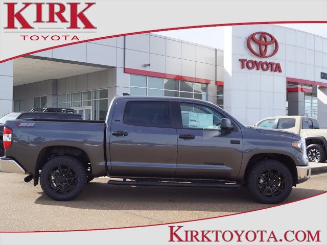 New 2020 Toyota Tundra in Grenada, MS