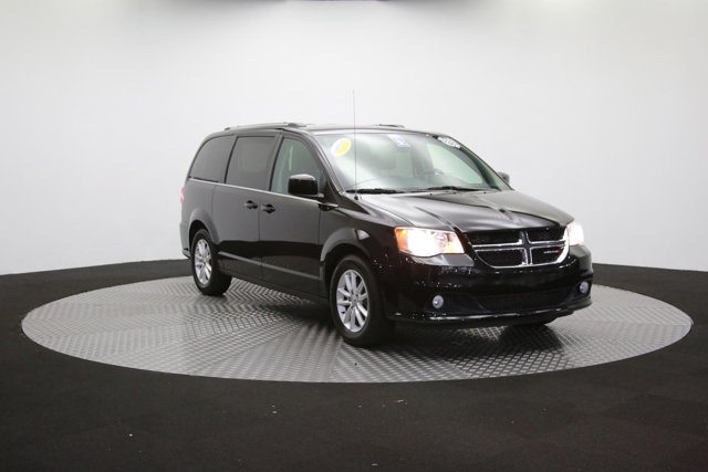 2018 Dodge Grand Caravan for sale 124375 45