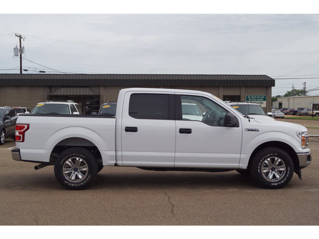 Used 2018 Ford F-150 in Grenada, MS