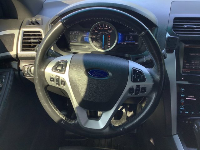 Used 2013 Ford Explorer 4WD 4dr Limited