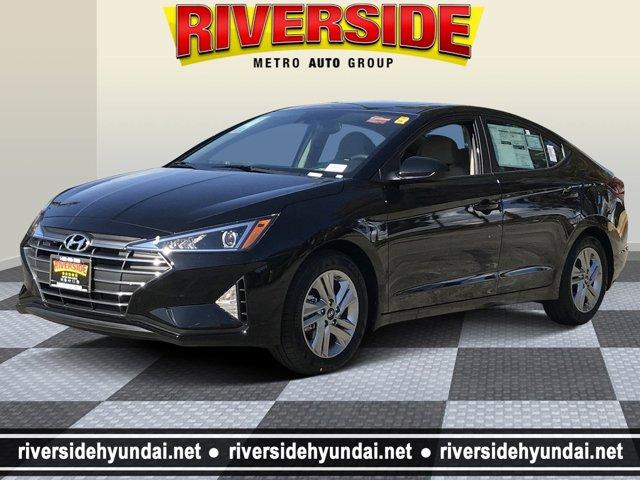 2020 Hyundai Elantra Value Edition Value Edition IVT SULEV Regular Unleaded I-4 2.0 L/122 [0]