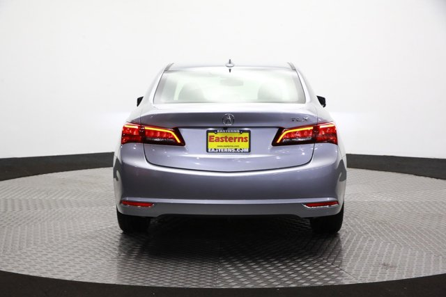 2017 Acura TLX for sale 123815 5