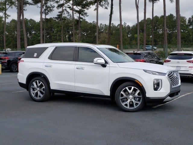 New 2020 Hyundai Palisade in , AL