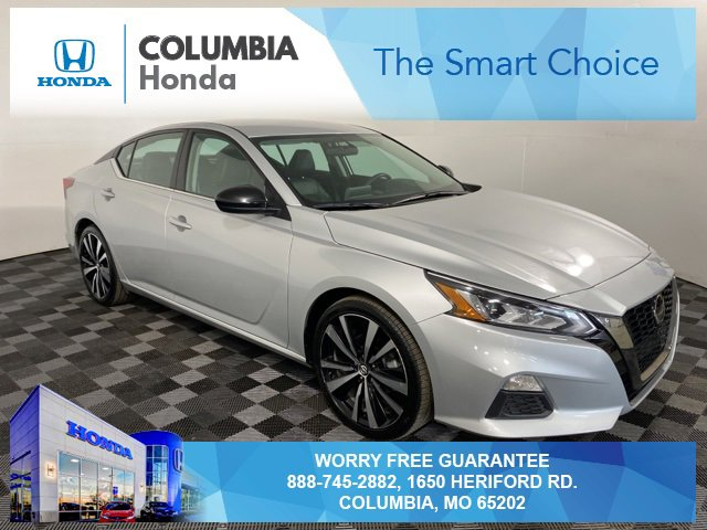 Used 2019 Nissan Altima in , MO
