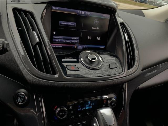 2014 Ford Escape Titanium 19