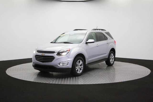 2017 Chevrolet Equinox for sale 125591 51