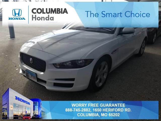 Used 2018 Jaguar XE in Columbia, MO