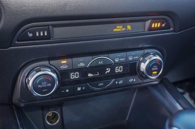 Used 2018 Mazda CX-5 Grand Touring FWD