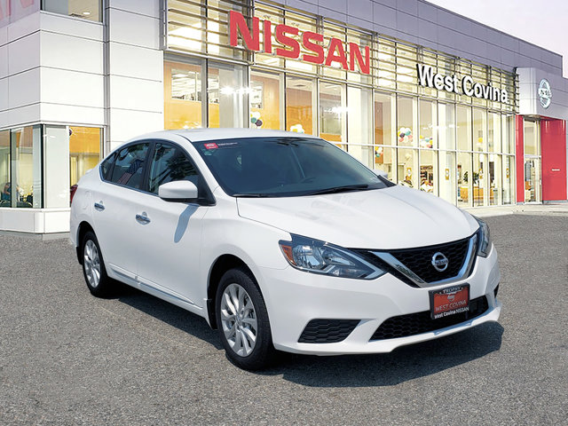 2019 Nissan Sentra SV B94 EXTERIOR PACKAGE  -inc Rear Bumper Protector  Body Side Moldings R92