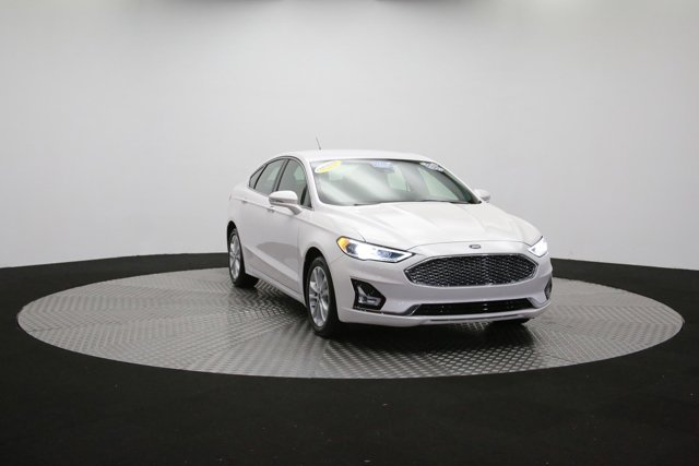 2019 Ford Fusion Energi for sale 123519 46