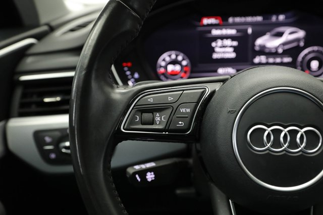 2017 Audi A4 for sale 125212 13