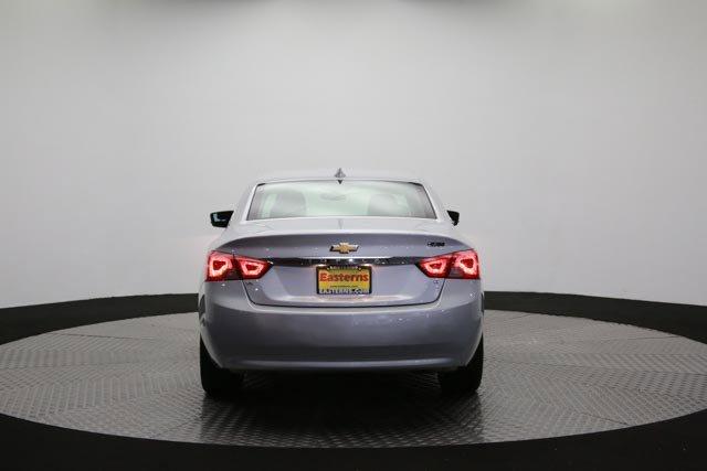2018 Chevrolet Impala for sale 122677 5