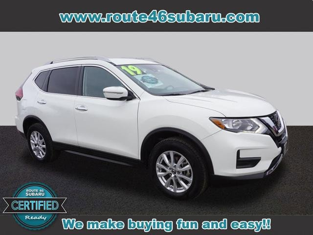 Used 2019 Nissan Rogue in Little Falls, NJ