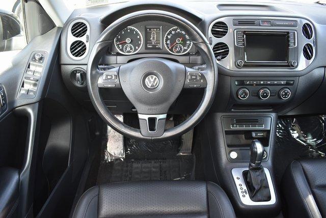 2017 Volkswagen Tiguan Wolfsburg Edition 10