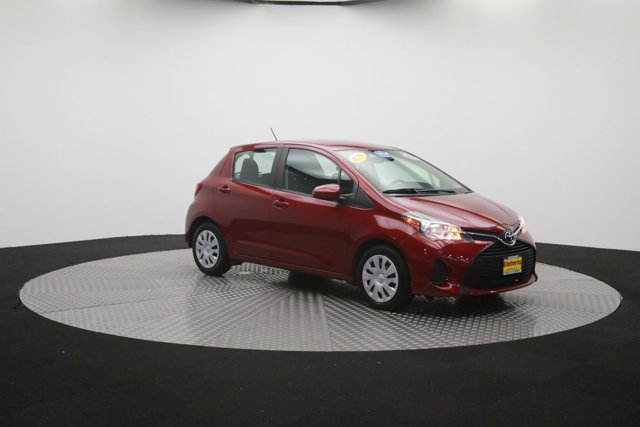 2017 Toyota Yaris for sale 120782 57