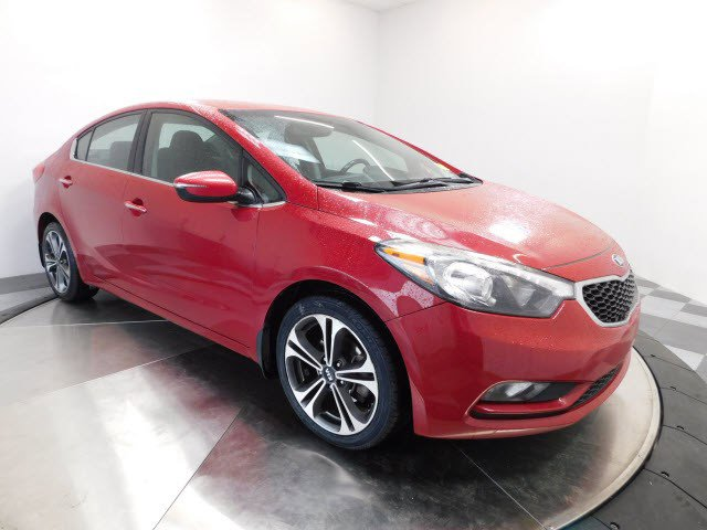 Used 2014 KIA Forte in Antioch, TN