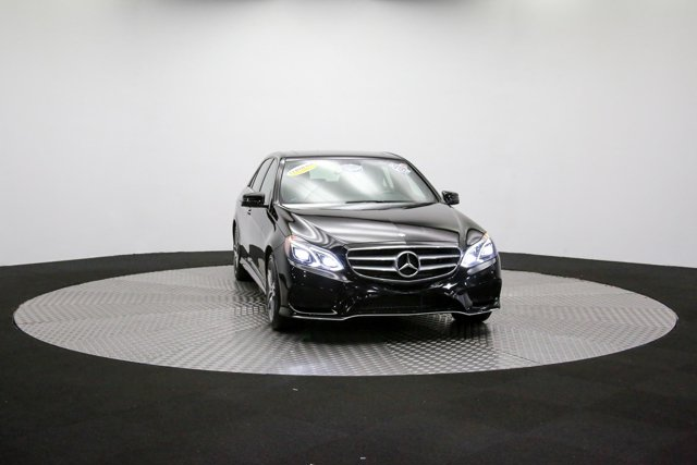 2016 Mercedes-Benz E-Class for sale 123764 47