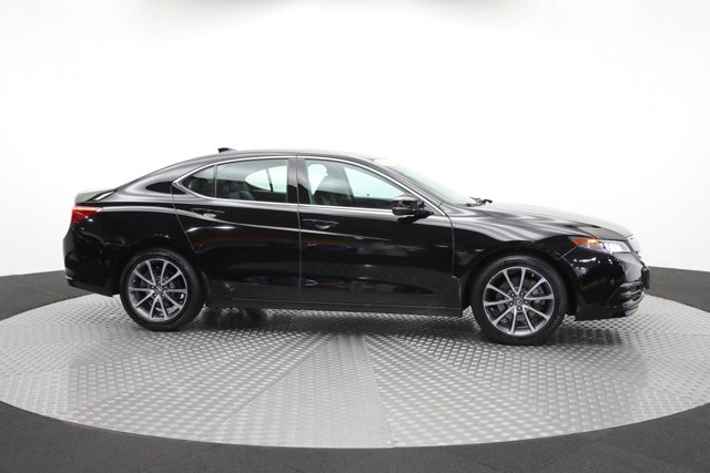 2017 Acura TLX for sale 125292 3