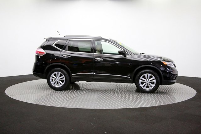2016 Nissan Rogue for sale 122903 38