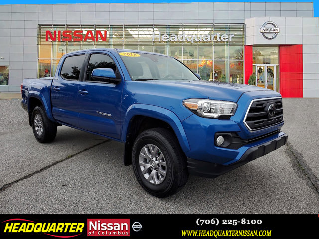 Used 2018 Toyota Tacoma in , AL