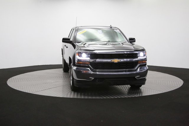2019 Chevrolet Silverado 1500 LD for sale 122537 46