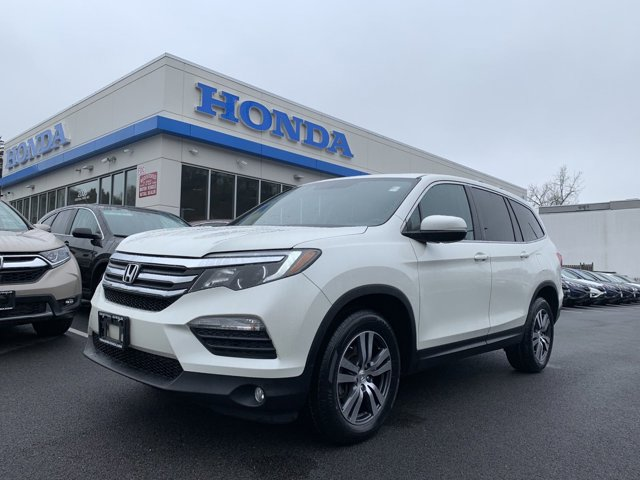 Used 2017 Honda Pilot in Yonkers, NY