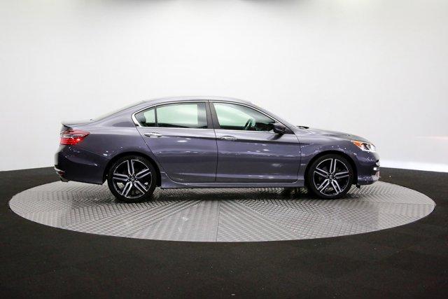 2017 Honda Accord Sedan for sale 123131 41
