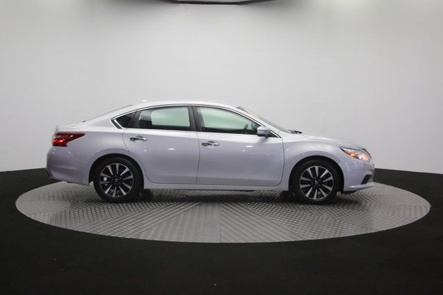 2018 Nissan Altima for sale 121696 40