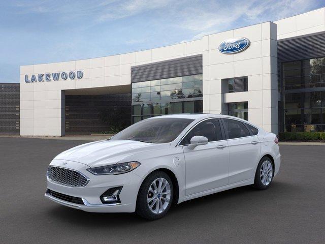 New 2020 Ford Fusion Energi in Tacoma, WA