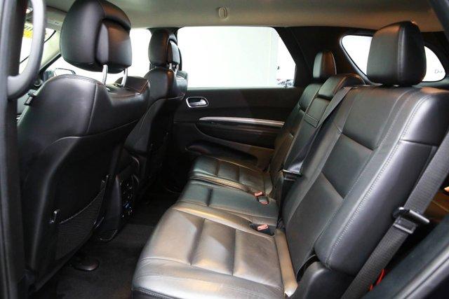 2017 Dodge Durango for sale 123935 19