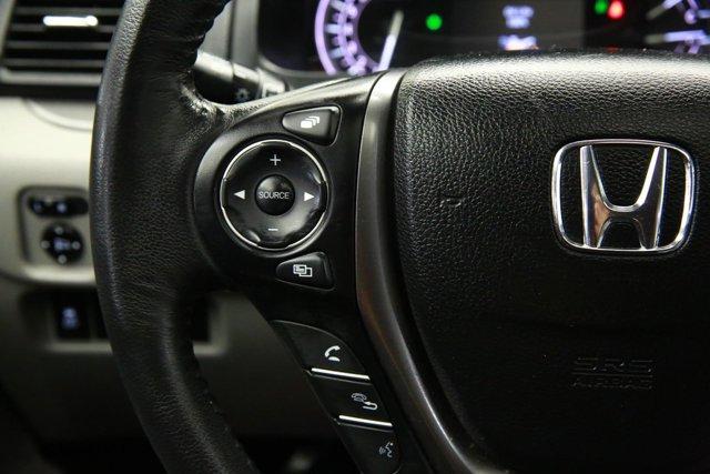 2017 Honda Pilot for sale 124547 14