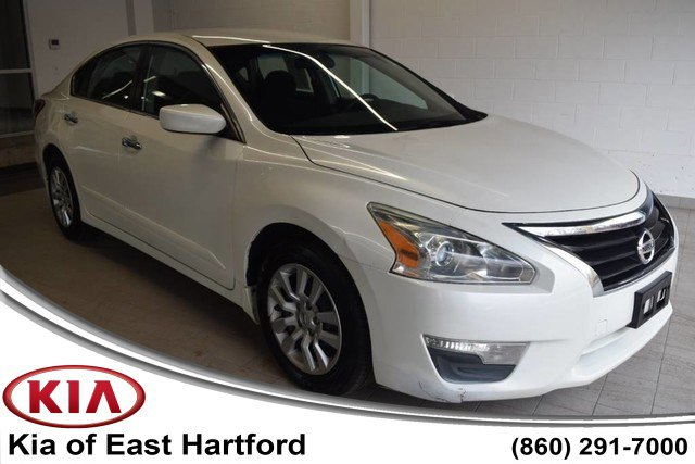 Used 2013 Nissan Altima in East Hartford, CT