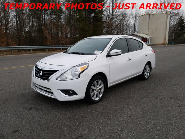 Used 2017 Nissan Versa in , NC