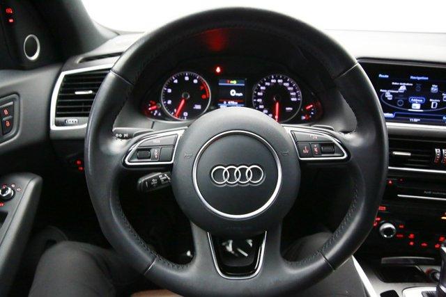 2017 Audi Q5 for sale 123389 13