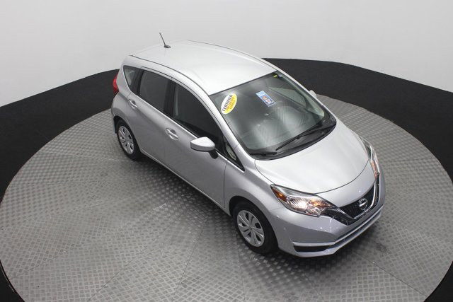 2017 Nissan Versa Note for sale 123743 2