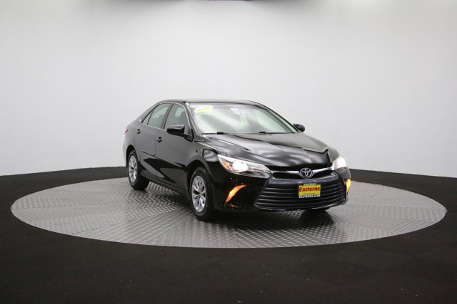 2017 Toyota Camry for sale 124354 45