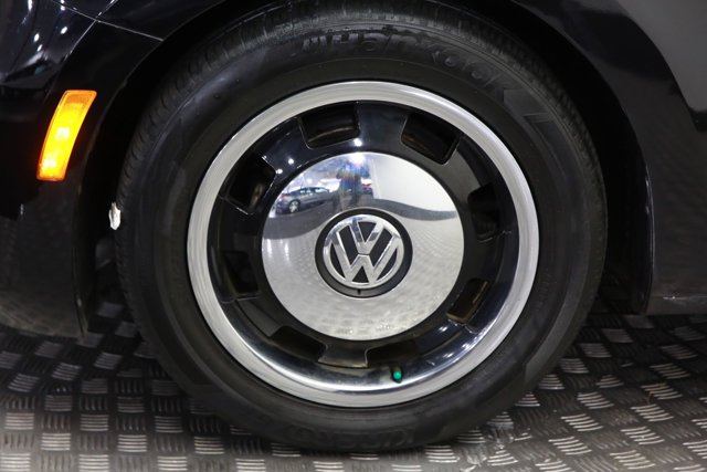 2016 Volkswagen Beetle Coupe for sale 124793 27