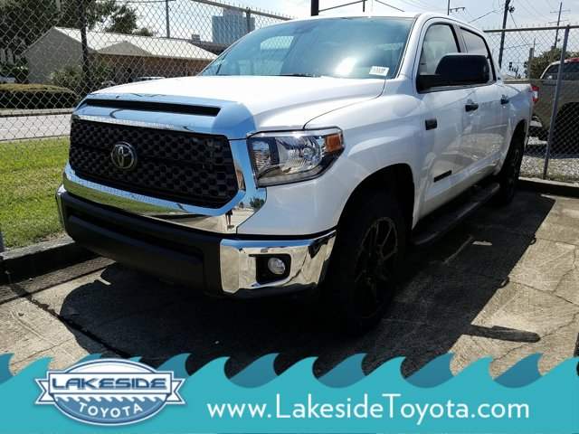 New 2020 Toyota Tundra in Metairie, LA