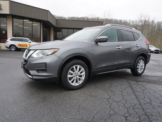 Used 2018 Nissan Rogue in Kingsport, TN