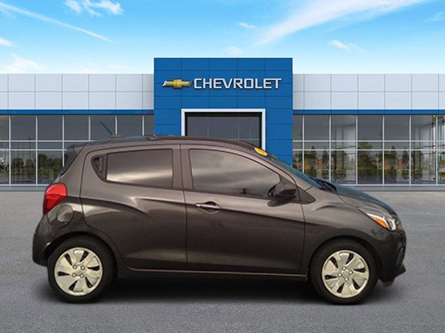 Used 2016 Chevrolet Spark in Lehigh Acres, FL