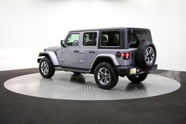 2019 Jeep Wrangler Unlimited for sale 124006 59