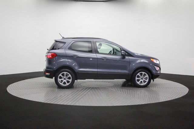 2018 Ford EcoSport for sale 121958 40