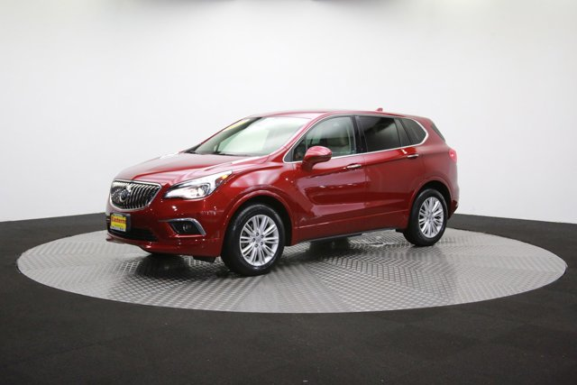 2017 Buick Envision for sale 123885 51