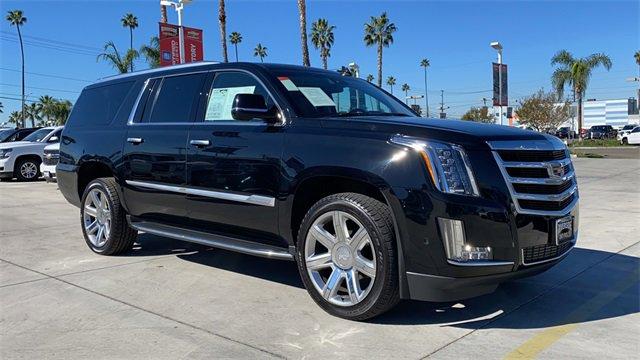 2020 Cadillac Escalade ESV Luxury 4WD 4dr Luxury Gas V8 6.2L/376 [17]