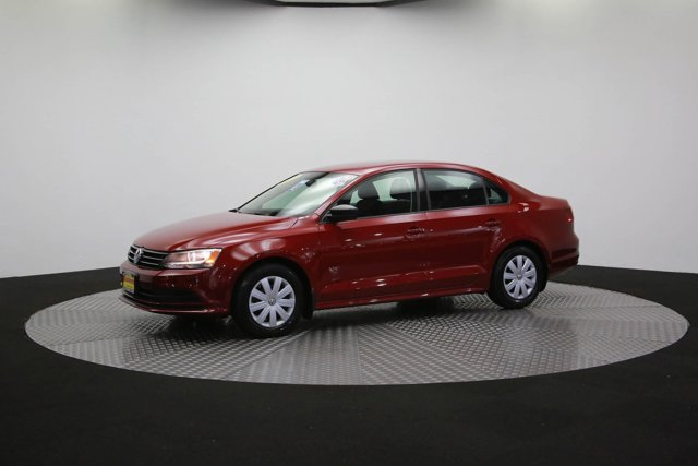 2016 Volkswagen Jetta for sale 124955 51