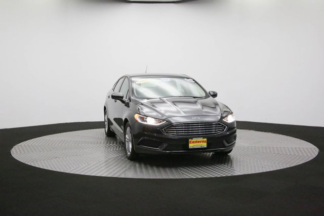 2018 Ford Fusion for sale 125038 47
